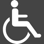 This website is in compliance with WCAG 2.0 Accessibility Guidelines