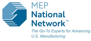 MEP National Network Logo | Nevada Industry Excellence wins the award to serve as Nevada's Manufacturing Extension Center