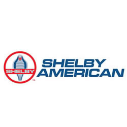 Shelby American Cars Logo